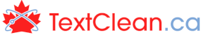 TextClean.ca